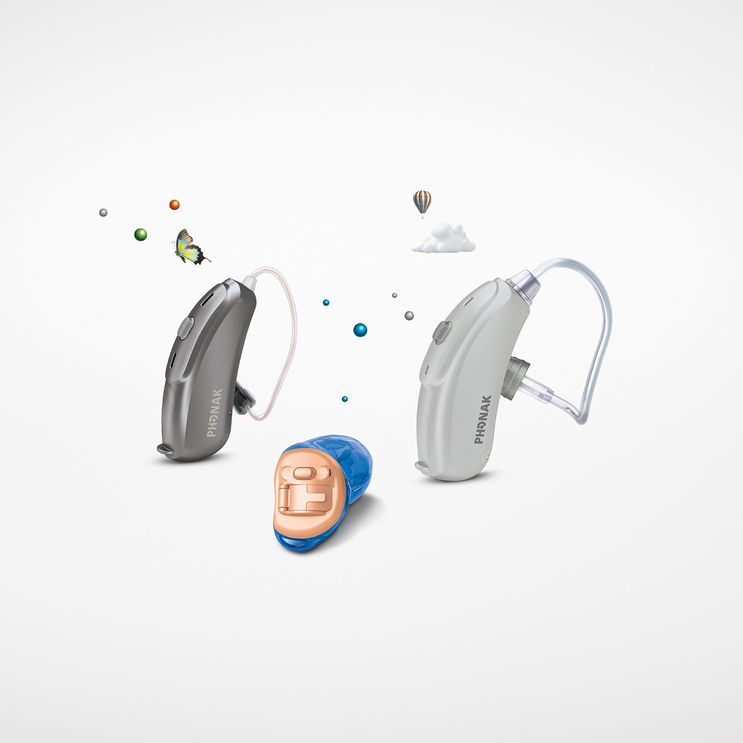 Phonak Hearing Aids Chicago Hearing Care
