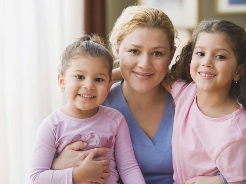 Chicago Hearing Care | Hearing exams for you and your family